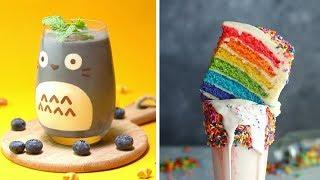 Easy Dessert Recipes | Awesome DIY Homemade Cake Recipe Ideas | Dessert by Too Yummy