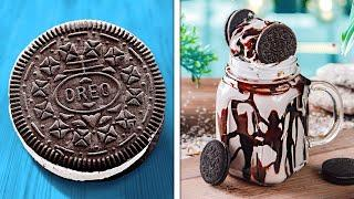 OREO CHOCOLATE DESSERTS || Sweetest Oreo Food Ideas You'll Fall In Love With