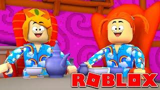 Roblox | Tea Party 2!