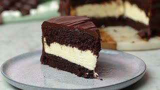 Giant Cheesecake Ding Dong Recipe