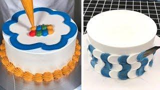 Awesomes Cake Decorating Ideas for Perfect Party | Most Satisfying Chocolate Cake Recipes