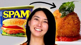 Can This Chef Make SPAM Fancy? • Tasty