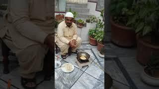 #short || aftar time | FRY CHICKEN ROLL افطار ٹائم کی تیاری