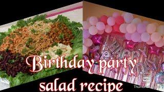 Birthday celebration vlog  part 1 _ cooking _ making different dishes continue.....