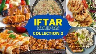 Iftar Recipes Collection 2 | Ramadan Recipes Special | Tasty Foods