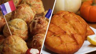 Spend A Day Making French Recipes • Tasty Recipes