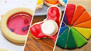 Creative Cookie Ideas For Kids • Tasty Recipes