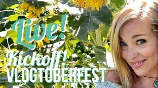 Cruise Tips TV Live Vlogtoberfest Cocktail Party