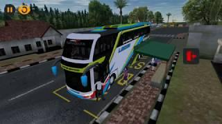 Mobile Bus Simulator | Mobil Otobüs Simülatörü | Kids Video | Baby Video | Nursery Rhymes