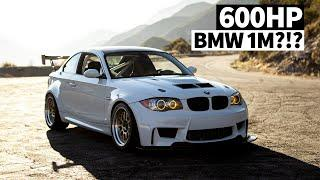 530whp Widebody BMW 135i is a Daily Driven Time Attack Ripper