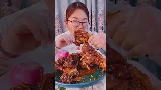 Seafood mukbang ASMR | Chinese Food ASMR | ASMR  Show Eating by #VshareKH [#44]