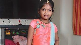 Happy birthday chitti thalli/ my baby photo collection/ Friends today my baby birthday bless her