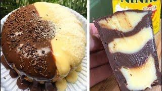 Indulgent Chocolate Cake Recipes | So Tasty Cake Decorating For Party | Easy Cakes