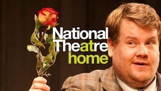 Official One Man, Two Guvnors with James Corden | Free National Theatre Full Performance