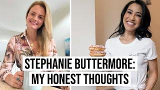 My Honest Thoughts on Stephanie Buttermore | Should You Go 'All In'?