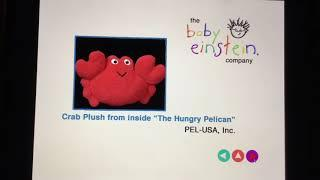 Baby Neptune (France And Netherlands) 2004 DVD Menu WalkThrough