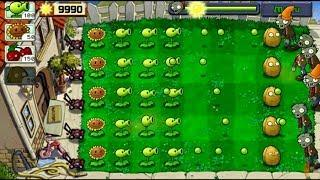 Plants vs Zombies Free mobile - Lv 3- 4