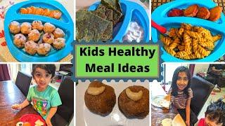 Kids Healthy meal ideas | Indian vegeterian recipes for picky eaters | Tips for healthy kids diet