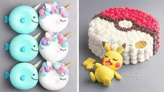 So Yummy Cookies Recipes | 14 Cute Cookie Decorating Design Ideas For Party