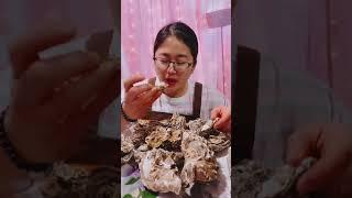 Seafood mukbang ASMR | Chinese Food ASMR | ASMR  Show Eating by #VshareKH [#28]