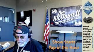Apr 4, 2021 Don McDowell Outdoors