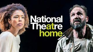 Official Antony & Cleopatra | Ralph Fiennes and Sophie Okonedo | Free National Theatre Full Play