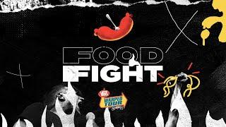 25 Years of Warped Tour | Episode 20: The Food Fight | VANS