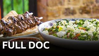 Turkish Lamb Shish Kebab Recipe | Turkish Delights With Allegra McEvedy