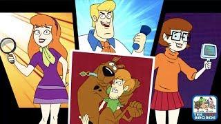 Be Cool Scooby-Doo: The Mysterious Mansion - Solve the Mystery (Boomerang Games)