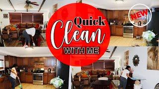 CLEAN WITH ME | ULTIMATE CLEANING MOTIVATION | MIDWEEK CLEAN  | ANT KILLER | 2020 | So Ayanna ✨