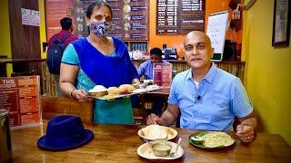 TKS IYENGAR'S | No Staff But This Family Isn't Giving Up Serving DELICIOUS HOMESTYLE IYENGAR FARE!