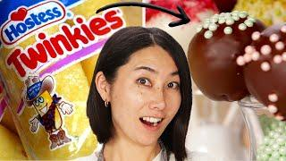 Can This Chef Make Twinkies Fancy? • Tasty