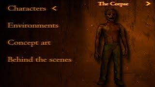 The SECRET Extras Menu Unlocked... || FNAF The Web of Cogs and Oil (Five Nights at Freddys)