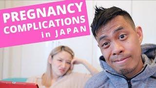 Pregnancy Complications in Japan