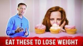 What Desserts Can I Eat to Help Me Lose Weight | Dr. Eric Berg