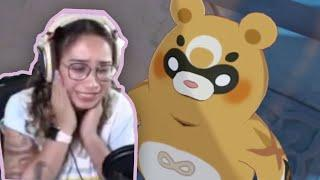 Moonchase Festival Part Two Reaction! | Genshin Impact | Lorie on Twitch