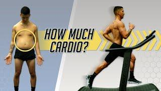 How Much Cardio Should You Do To Lose Belly Fat? (4 Step Plan)