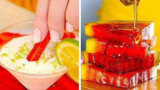 22 MIND-BLOWING WATERMELON HACKS || 5-Minute Fruit Desserts to Impress Your Guests!
