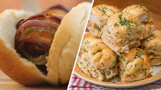 Delicious Finger Food Recipes To Feed Your Family •Tasty Recipes