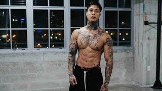 What I EAT & DO EVERYDAY To STAY SHREDDED (ALL MEALS)