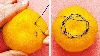 22 AMAZING SEWING AND REPAIR TIPS FOR PERFECT RESULTS