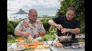 Cooking with Tulip Luncheon Meat with Chef Jeff Vigilla (CHS Episode 807)