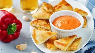 How To Make Spicy Feta Dip | #StayHome With Valerie Bertinelli