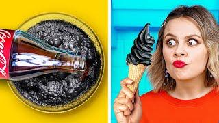 AWESOME FOOD HACKS AND FUNNY COOKING TIPS! || Food Challenges And Pranks by 123 Go! Live