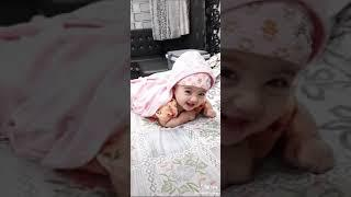 Mahi menu cute baby new panjabi song status