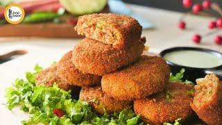 Russian Kabab Recipe By Food Fusion