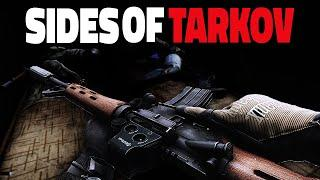 The EPIC and UNFORGIVING sides of Escape From Tarkov