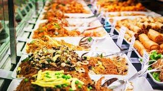 10 Ways All-You-Can-Eat Buffets Make Their MONEY!!!