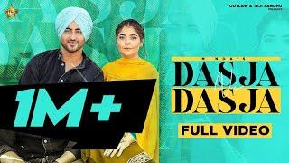 Dasja ni Dasja kudiye| Minda | Teji Sandhu |New Punjabi Songs 2020 | Latest Punjabi Song