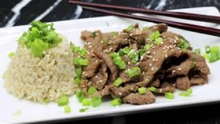 How to Make Beef Bulgogi | It's Only Food w/ Chef John Politte